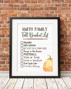 29 Personalized Happy Harvest Collection