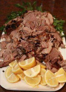 Slow Cooked Greek Lamb Anti Candida Recipes, Anti Candida Diet, Slow Cooked Greek Lamb, Bistro Food, Lamb Dishes, Greek Dishes, Sugar Free Recipes, Greek Recipes, Slow Cooker Recipes