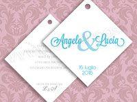 Personalizzati - Wedding Bags ... lo shopping per ogni lieto evento!
