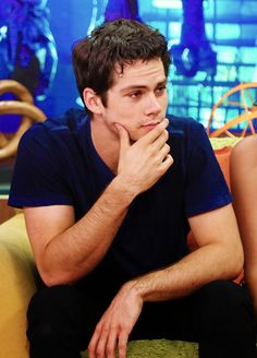 """"""" Dylan O'Brien is seen on the set of 'Despierta America' to promote the movie 'Maze Runner: Scorch Trials' on September 2015 in Miami """" Dylan O'brien, Teen Wolf Dylan, Teen Wolf Cast, Colton Haynes Teen Wolf, Dylan Thomas, Stiles, Charlie Carver, Dylan Sprayberry, Daniel Sharman"""