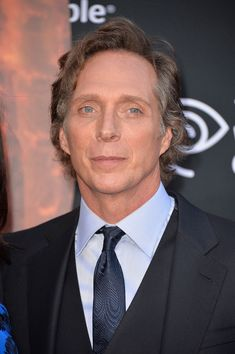 """William Fichtner Photos: Premiere Of Walt Disney Pictures' """"The Lone Ranger"""" - What A BABE!! :-)"""