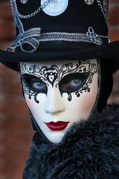 1000+ ideas about Carnival Masks on Pinterest | Carnival Of Venice ...
