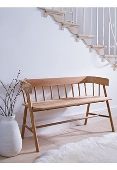 Handcrafted Teak Bench - Benches - Furniture
