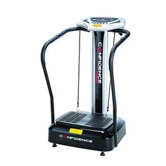 Confidence Fitness Slim Full Body Vibration Platform Fitness Machine, Black The vibration plate creates a high frequency vibration which causes a stretch reflex Easy Workouts, At Home Workouts, Cardio Workouts, Whole Body Vibration, Cardio Machines, Fitness Machines, Thing 1, Summer Body, Best Vibrators