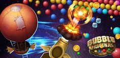 L'ours le plus mignon de l'histoire arrive! Ceci est un jeu épique, niveaux passionnants en permanence. De plus, ce jeu de tir à bulles gratuit! Comment jouer: - Visez et faites correspondre les bulles à l'endroit où vous souhaitez les projeter. - Grouper 3 bulles ou plus pour les faire éclater. - Effacez toutes les bulles à l'écran pour atteindre un nouveau niveau. - Moins de mouvements que vous passez un niveau, plus le score que vous obtiendrez. - À la fin du jeu, vous recevrez des pièces…