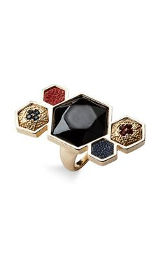 House of Harlow 1960 Cluster Ring - Normstrom