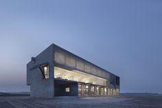 Galería - Biblioteca en la costa / Vector Architects - 8