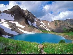 Climates of Olympic National Park - Best Parks Ever Series.