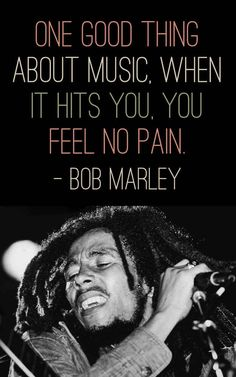 Bob Marley #IATG50 #Greatestquotes #Quote
