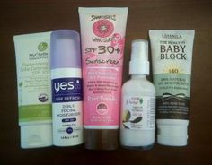We Tested 'Em! Top 5 All-Natural Sunscreens | Your Beauty | Prevention.com