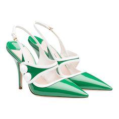 Miu Miu e-store · Shoes · Pumps · Pumps 5I162A_06E_F0F8N_F_105