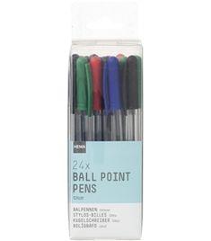 pennen en potloden - HEMA
