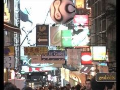 Nightlife Scene in Hong Kong Travel Videos, Nightlife, Hong Kong, Times Square, Paradise, Asia, Scene, Entertaining, Shopping