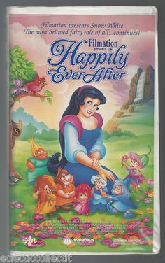 Happily Ever After (1993)