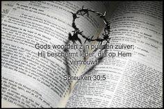 Good Morning Girls NEDERLAND: Spreuken 30