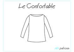 Image of Patron Le Confortable