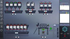 iConcrete- Readymix plant control system