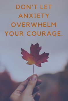 The moment you find your strength anxiety becomes that much easier to manage, but it's going to require a crazy amount of willpower and it might take some time. Good Life Quotes, Quotes To Live By, Life Is Good, Awake My Soul, Find Your Strengths, Motivational Quotes, Inspirational Quotes, Have Courage And Be Kind, Confidence Boost