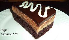 Greek Recipes, Italian Recipes, Greek Sweets, Baking Business, Angel Cake, Pasta, Party Desserts, Cake Pops, Cake Recipes