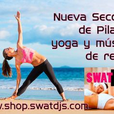 Swat, Dj, Relax, Yoga, Movie Posters, Movies, Stretches, Store, Films