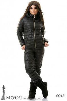 Лыжный костюм батал 9943.1. Лыжные костюмы и комбинезоны оптом по низким ценам Winter Jackets, Fashion, Sport Clothing, Sports, Winter Coats, Moda, Winter Vest Outfits, Fasion, Trendy Fashion