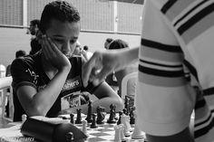 Vakinha para Torneio de Xadrez em Suzano