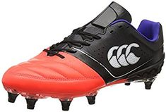 Canterbury Phoenix Elite 8 Stud, Botas De Rugby para Hombre Rugby, Canterbury, Cleats, Phoenix, Sports, Boots, Football Boots, Hs Sports, Cleats Shoes
