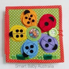Smart Baby Australia - Handmade