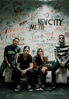 idc for me gabe always going to be apart of SWS Laughing Images, Jaime Preciado, Tony Perry, Memphis May Fire, Tyler And Josh, Mikey Way, Sleeping With Sirens, Owl City, Mayday Parade