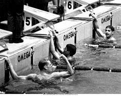 Olympia 2016 - Rom 1967