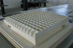 peter zumthor, edíficios e projectos 1986-2007, #architecturalmodel
