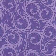 Terrain Fabric by Kate Spain Fern Mist