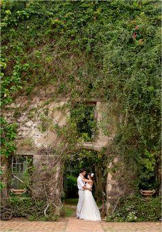 Vintage Garden Wedding Ideas At Haiku Mill