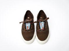 Shoes Castanho MOOD #10