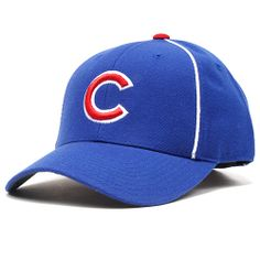 72090d1e57f Chicago Cubs 1957 Cooperstown Fitted Cap by American Needle
