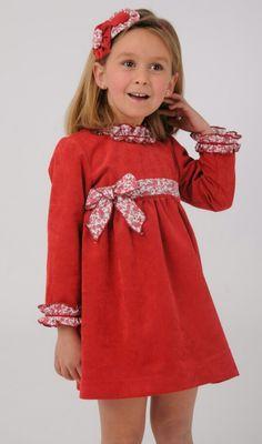 #vestido micropana de Laormiga por solo 39.95€ diadema a juego 11.95€  en @nanettitudela #enviosonline