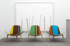 Maharam Design Studio, New York.