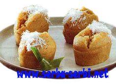 serba-serbi.net: Resep kue apem gula merah