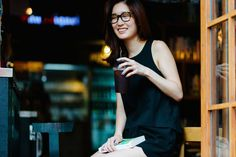 Coffee with Cool Girls: Inside the Life of SokoGlam's Charlotte Cho