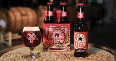 Kentucky Rye Barrel IPA Seasonal and Single Barrel Town Branch Bourbon Flow Into Market