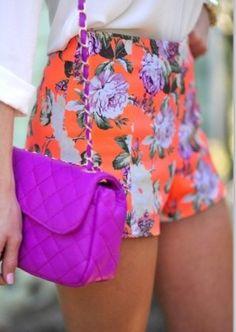 Cute collars skirt bag pruse
