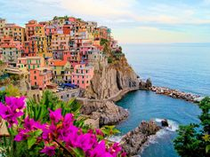 Italy's Cinque Terre to Begin Limiting Tourists - Condé Nast Traveler