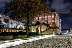 Berlin | Architektur. Museumsinsel