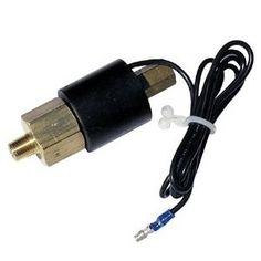 Tie Down Reverse Lock Out Solenoid 81103 - https://www.boatpartsforless.com/shop/tie-down-reverse-lock-out-solenoid-81103/