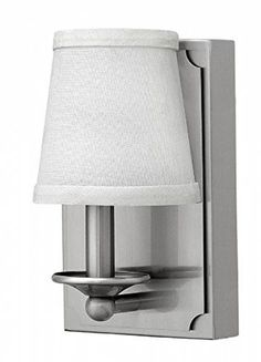 Hinkley 61222BN Avenue Hinkley:61222BN-Avenue, Brushed Nickel