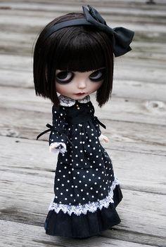 Blythe, via Flickr.