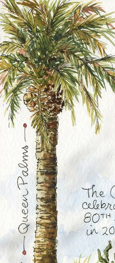 As promised, here's the last sketch I did during our day of sketching on location at Casino San Clemente...    Ink & watercolor, 10x7 Handbo...