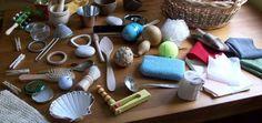 Baby Play, Baby Toys, Heuristic Play, Treasure Basket, 3rd Baby, Kids Playing, Montessori, Creative, Diy