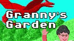 WORST GRANNY, BEST GARDEN | Granny's Garden (Commodore Amiga, 1989) Commodore Amiga, Amazing Gardens, Education, Onderwijs, Learning