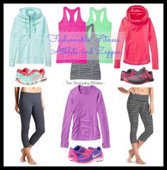 Fashionable and Affordable Fitness from Athleta and Zappos (scheduled via http://www.tailwindapp.com?utm_source=pinterest&utm_medium=twpin&utm_content=post715441&utm_campaign=scheduler_attribution)